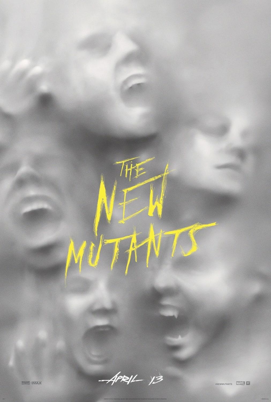 マーベルホラー映画「ニュー・ミュータンツ」2020年4月に米国公開