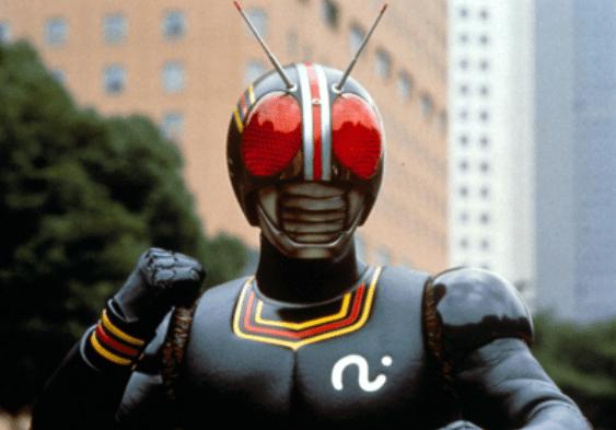 仮面ライダーBLACKとは? 能力/プロフィール/登場作品を解説