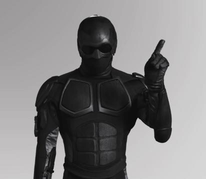 『ザ・ボーイズ』に登場するヒーロー「セブン」を紹介