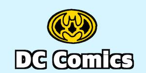 DCコミックスキャラ紹介