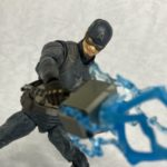 S.H.フィギュアーツ キャプテン・アメリカ -FINAL BATTLE EDITION- レビュー