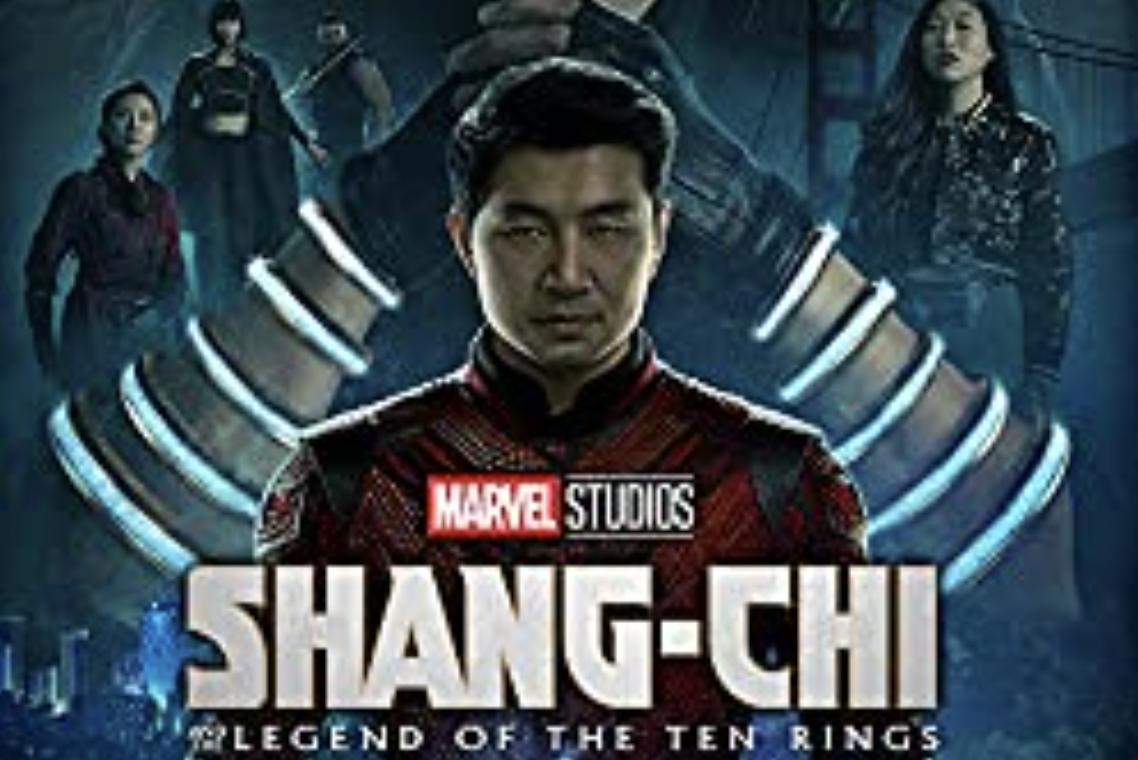 【評価/感想】シャン・チー テン・リングスの伝説 アメコミブロガーが解説